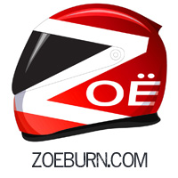 ZoeBurn.com