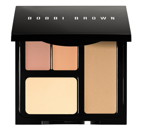Bobbi Brown Face Touch Up Palette Natural