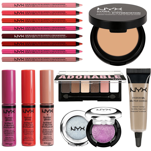 Buy Powder Blush by NYX Cosmetics PB12 Terra Cotta at Amazon UK. Get a £10 illbook.ml Gift Card when approved for the Amazon Platinum Mastercard. Representative % APR (variable). Credit offered by NewDay Ltd, over 18s only, subject to status. Terms illbook.mls: 6.