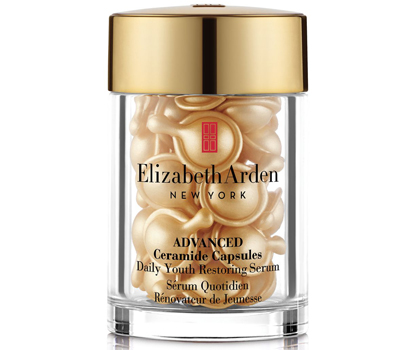 Elizabeth Arden's new skincare weapon: