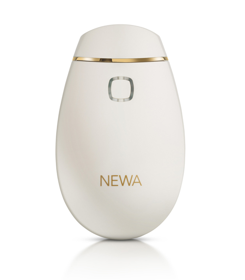 The NEWA is easy to use, compact and lightweight so you can take it anywhere...