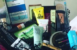 Glossybox Beauty Case main
